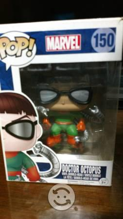 Funko Pop Doctor Octopus