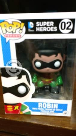 Funko Pop Robin