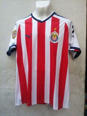 Jersey Chivas Guadalajara