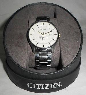 Reloj Citizen modelo WR50 - Remates Increibles