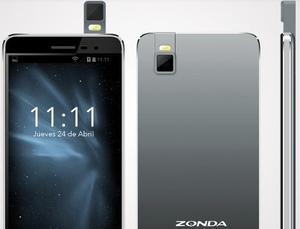 Celular Zonda Platinum Za509 Nuevo Con Garantía