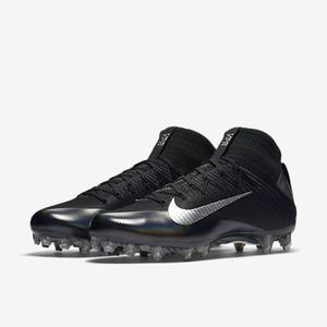 Cleats Nike Vapor Untouchable 2 Black - Footbal Americano