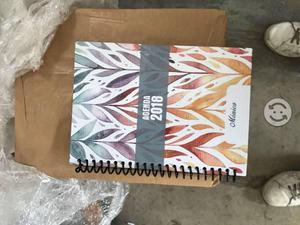 Cuadernos, carpetas y libros personalizados