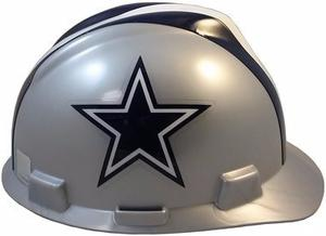Nfl Casco De Seguridad Dallas Con Suspencion One Touch