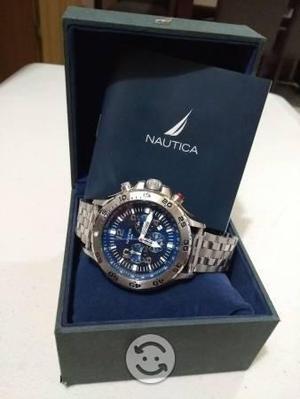 Reloj Náutica Deportivo