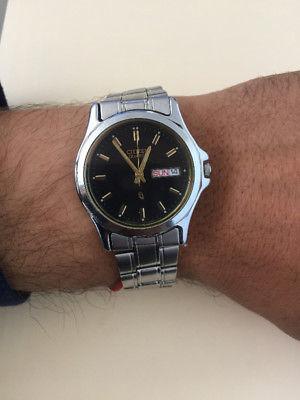 Reloj marca Citizen para caballero