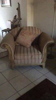 Sillon individual con futon