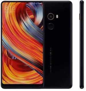 Xiaomi Mi Mix 2 Mix2 6gb 64gb Global Rom Snapdragon 835