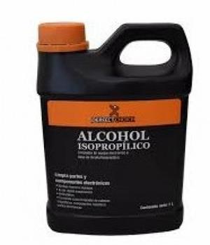 Accesorio De Limpieza Perfect Choice, Alcohol Isopropilico