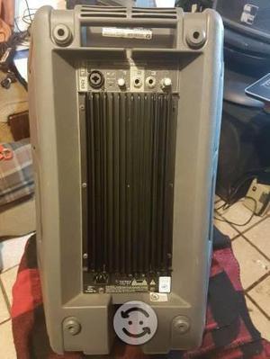 Bafle bocina amplificada Peavey pr12 Neo 4000