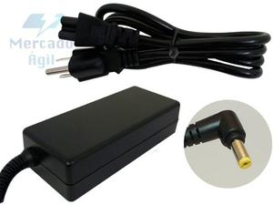 Cargador Adaptador Mini Dell Acer Aspire One 19v 2.15a 40w