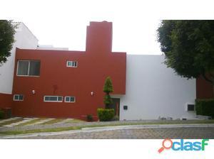 Casa en Renta en Lomas de Angelopolis, Lomas de Angelópolis
