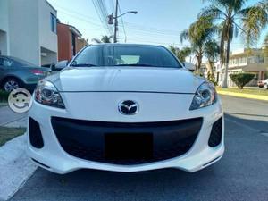 Mazda 3 i Automatico única dueña