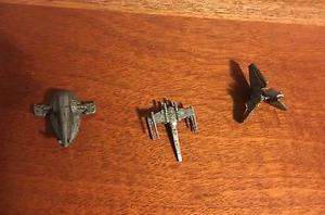 Naves de starwars