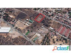 Terreno en venta en San Juan Ixhuatepec
