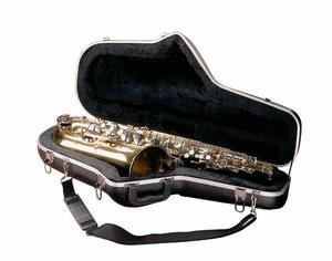 Estuche Sax Alto Gator Gc-alto Sax Nuevo Envío Gratis