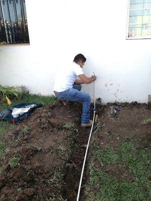 Fontanero 24 horas. Reparación y destape de drenajes