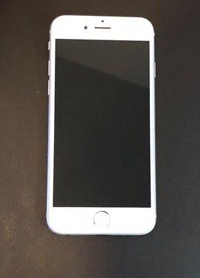 IPhone 6 de 64 Gb usado aceptó cambios