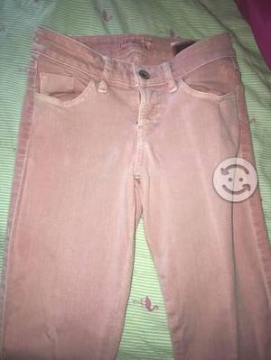 Pantalones de marca usados