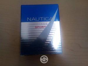 Perfume original nautica voyage sport