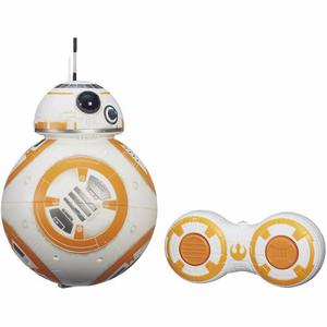 Robot Bb-8 Control Remoto Star Wars The Force Awakens Hasbro