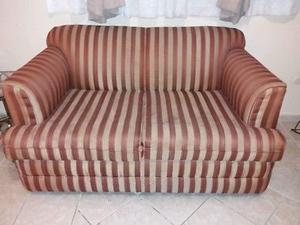 Sala con Sofá y Love Seat