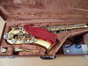 Saxofón Tenor Yamaha Yts 23