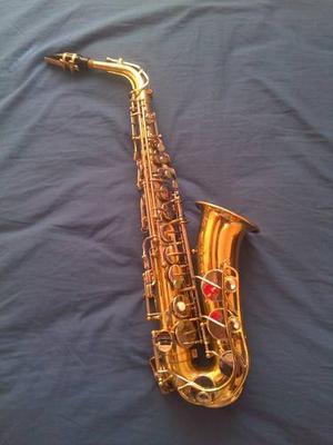 Saxofón Yamaha Yas 21 Envío Gratis