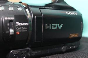 Sony HVR V1N