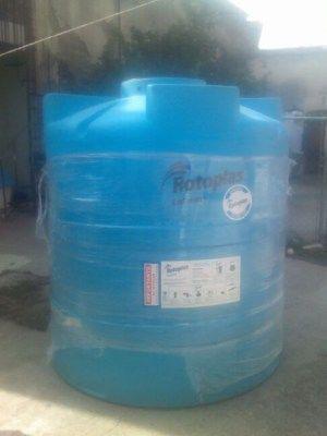 Cisterna  lts sin aditamentos