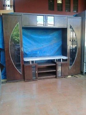 Mueble de madera fina