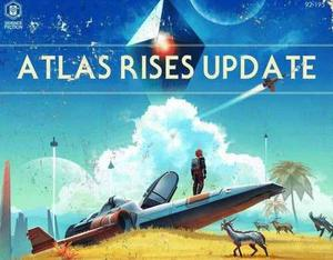 No Mans Sky +expansiones Atlas Rises Y Pathfinder-pc Digital