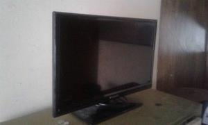 "Pantalla polaroid LCD 32"" Smart TV"
