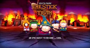 South Park The Stick Of Truth - Pc Digital