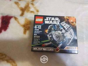 Lego starwars microfighters nuevo