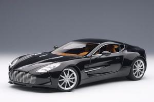 Aston Martin One-77 Escala 1:18 Autoart