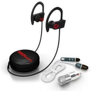 Redlemon Audífonos Bluetooth Sport Hd Ipx7 Contra Agua