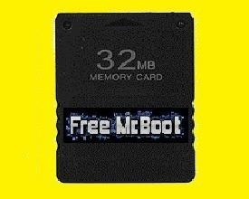 Chip Virtual Para Ps2 + Codebreaker, Envio Gratis, 32mb