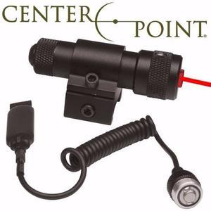 Mira Tactica Laser Color Rojo Para Fusil