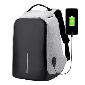 Mochila Antirrobo Nomad Backpack Gps Tracker Impermeable /e