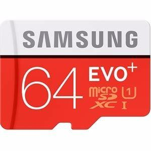 Samsung Evo+ 64 Gb Micro Sd U1 Envio Gratis Mercadoenvios