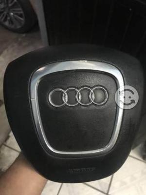 Bolsa de aire reparada Audi A3, Q5 y Q7