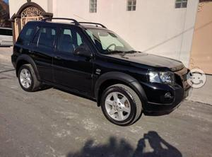 Impecable Land Rover Freelander