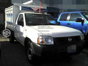 Nissan estakitas no 300 std