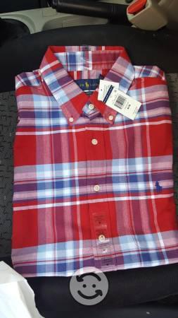 Polo Ralph Lauren camisas auténticas nuevas con et