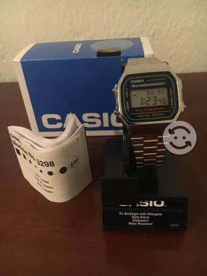 Reloj Casio Iluminator original nuevo