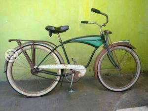 Bicicleta schwinn phantom de 1950 rodado 26
