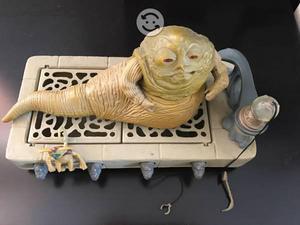Jabba the Hutt vintage