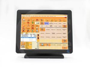 Monitor Ec Line Touch Screen Ec-ts- Pantalla 15