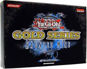 Yu- Gi- Oh Tcg: Gold Series - Haunted Mine